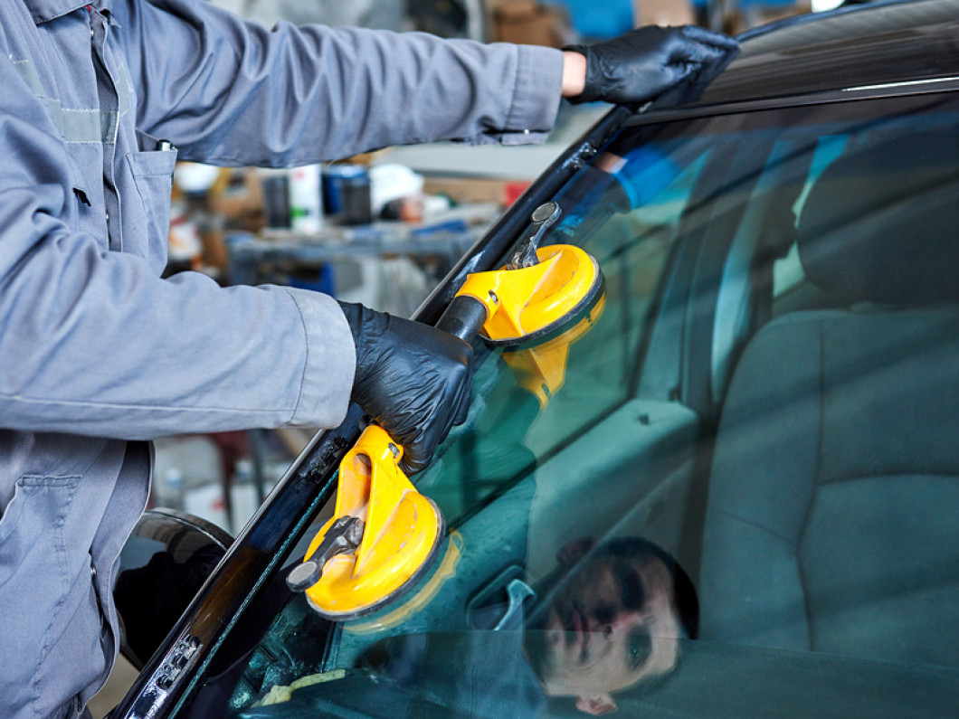 Windshield Repair in Billings, MT